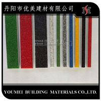 西安厂家设计安装金刚砂地砖防滑条