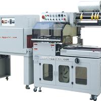 全自动套膜封切收缩机,L型膜热收缩包装机