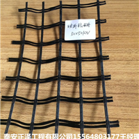 玻纤土工格栅80KN陕西西乡厂家规格可定做