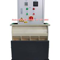 ROSLER震动耐磨试验机 R180/530 振动耐摩擦机