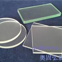 高温玻璃 1000度高温玻璃加工