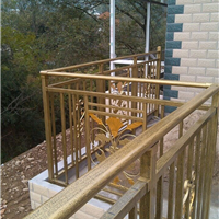安徽工程护栏/工程楼梯厂家全国安装