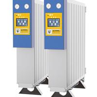 压缩空气干燥机:朝宇干燥机