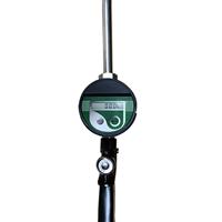 新品手动不漏油高精度电子计量加油枪液晶显示注油枪自动跳枪油枪