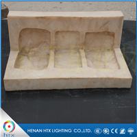 拐角 硅胶文化石模具厂家直销 可以定制的文化石模具