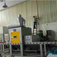 五金模具表面翻新处理设备 红海喷砂机厂家