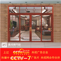 北京鑫鸿门窗加盟厂家供应