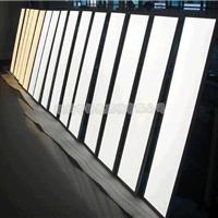 定做批发 LED 30120面板灯 高导热航空铝材36W方形超薄LED面板灯