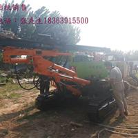 山东力高信潜孔钻机全国供应 420E-2钻机