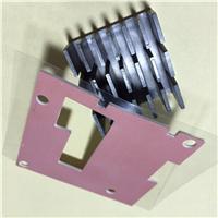 东莞导热硅胶片TIF200系列 可用在LED电视上 免费送样