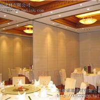 承接酒店大型会议中心及多功能厅内移动折叠门生产、加工、安装