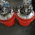 GFR300-3-1700D602201P减速机