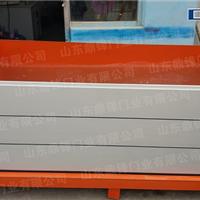 铝合金挡水板-适用于低洼场所事业单位等易淹水的地方