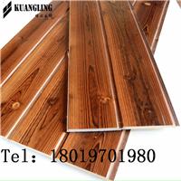 碳化木免漆扣板桑拿板云杉实木护墙板隔墙板装饰墙板炭化吊顶木板