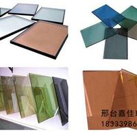 嘉佳玻璃 河北邢台厂家直销镀膜玻璃热反射玻璃和低辐射玻璃