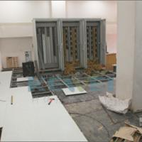 九龙坡抗静电地板厂家安装与维护