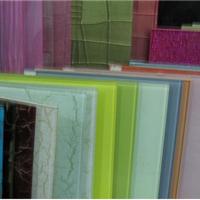 供应烤漆玻璃天津汉通烤漆玻璃厂低价批发