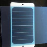 离型磨砂pet单车太阳能层压板用防粘贴粗磨砂pet