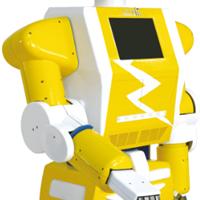 浙江奇翼科技教育机器人学校机器人