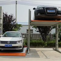 鹤壁家用两层智能停车设备