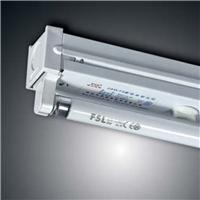 佛山照明 LED 单支平盖支架1.2米
