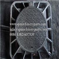 建材网OEM厂家加工定制外贸新品五金配件圆形下水道井盖