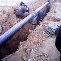 洛阳国润PE管波纹管逃生管衬塑管上水管排水管排污管
