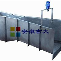 专业生产明渠流量计,GDSL53系列超声波明渠流量计