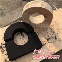 烟台空调木托||空橡塑管托防腐保温