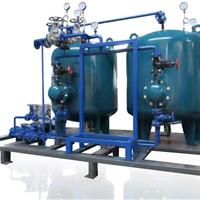 包头容积式 半容积式换热器供应厂家 辽宁中创欢迎您