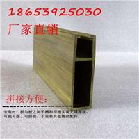 苏州生态木长城板生产厂家批发