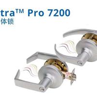 美国SDC机电一体锁Z7200