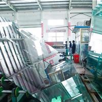 厂家直销钢化玻璃 安全装饰玻璃 耐高温玻璃 平板玻璃 量大价优