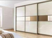 石家庄塑钢门窗安装须注意
