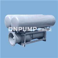 QZB漂浮式轴流泵价格_天津厂家直销