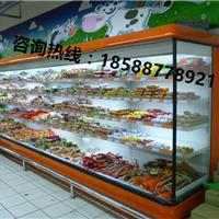 水果冰柜定做水果冰柜价格怎么样