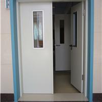 为生活添彩,造健康空间-豪森医院专用门