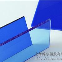 上海绅尔厂家供应PC耐力板,PC塑料板材,彩色耐力板