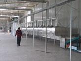 隧道式高汤粉微波干燥设备|高汤粉干燥杀菌防霉设备公司